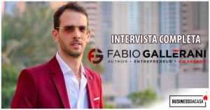 Fabio Gallerani Authority